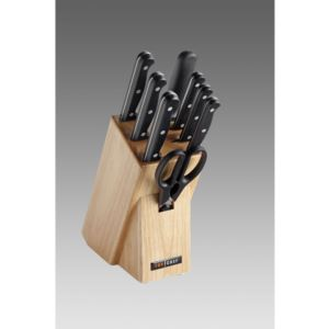 Top Chef Classic 9-Pc Cutlery Set