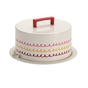 "Cake Boss Cake Carrier ""Icing"""