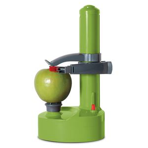 Dash Apple Peeler - Green