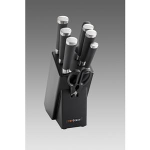 Top Chef Samurai 9-Pc Cutlery Set