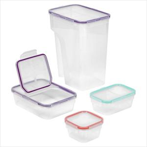 Snapware Airtight 8-Pc Multi Pack