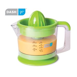 Dash Citrus Juicer - Green