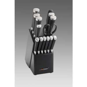 Top Chef Samurai 15-Pc Cutlery Set