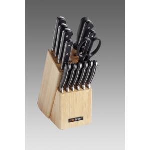 Top Chef Premier 15-Pc Cutlery Set