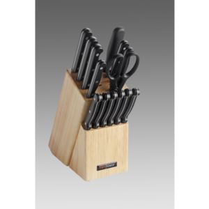 Top Chef Classic 15-Pc Cutlery Set