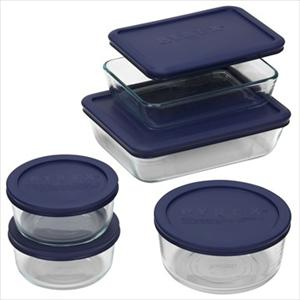 Pyrex Storage 10-Pc Set