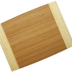 "Chicago Cutlery Woodworks 12"" x 16"" Bamboo Board"