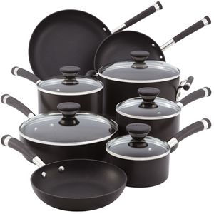 Circulon 13-Pc Acclaim Hard Anodized Cookware Set