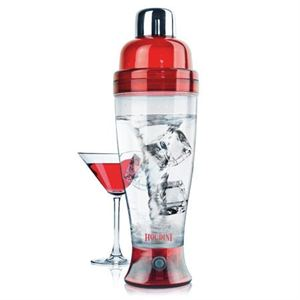 Metrokane Houdini Electric Cocktail Mixer 18 Oz