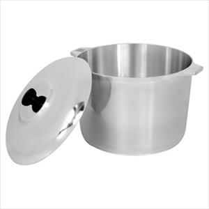 Magnalite 10-Qt Covered Stockpot
