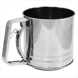 Sunbeam 5 Cup Stainless Steel Sifter