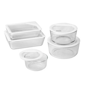 Pyrex Ultimate 10-Pc Set