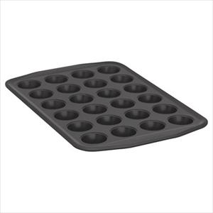 Bakers Secret Signature 24-Cup Muffin Pan