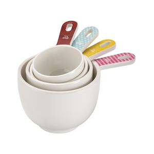 Cake Boss 4-Pc Measuring Cups