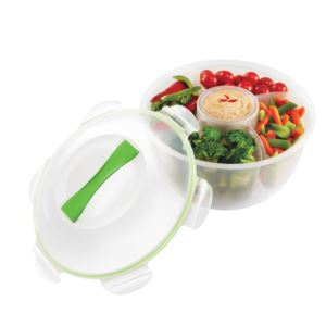 Snapware Airtight Fruit & Veggie Serving Container