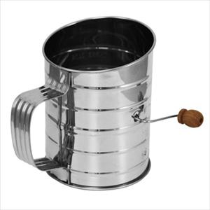 Sunbeam 3 Cup Tin Sifter