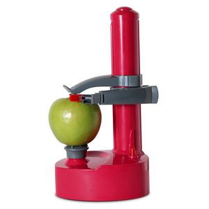 Dash Apple Peeler - Red