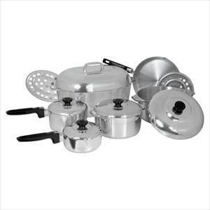 Magnalite Classic 13-Pc Cookware Set